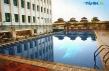 Bán gấp khách sạn bốn sao Ba Đình, DT: 550m2, 17 tầng, chỉ 280 tỷ