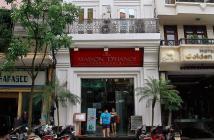 Bán nhà 2 mặt phố Nguyễn Hữu Huân, Hoàn Kiếm, phố cổ cực hiếm