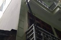 Bán nhà mặt phố Vĩnh Phúc, DT: 59m2, 4 tầng, mặt tiền 4m, giá 7.4 tỷ