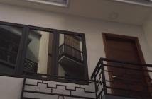 Bán nhà ngõ 489 Nguyễn Văn Cừ 41m2, 5 tầng, ngõ 6m, ô tô đỗ trong nhà, giá 4,55 tỷ