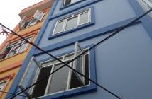 Bán nhà ở Hữu Hòa, Thanh Trì, DT 36m2, 4 tầng, full nội thất hiện đại, 1,3 tỷ, 0983734101