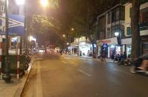 Độc hiếm, mặt phố Tràng Thi 100m2, MT5m, giá 47 tỷ, lô góc, gần hồ, kinh doanh, thương mại