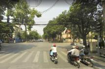 Bán nhà 11 tầng, 440m2, Mt 10,5m, mặt phố Bà Triệu, Hoàn Kiếm, giá 340 tỷ