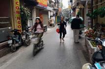 Bán nhà mặt phố kinh doanh tốt Vũ Hữu, Thanh Xuân