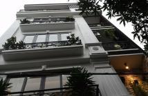 Bán liền kề cao cấp - kiến trúc đẹp Ngô Thì Nhậm, La Khê (50m2*5 tầng), 5.8 tỷ, 0987654959