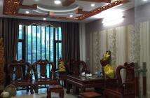 Bán nhà MP Trần Cung, kinh doanh, vỉa hè, văn phòng, spa, gara, thang máy. 70m2 x 8T, 10,2 tỷ