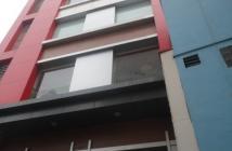 Bán gấp khách sạn 9 tầng 125m2 giá 116.5 tỷ mặt Phố Hàng Hành Q Hoàn Kiếm