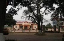 Bán nhà SĐCC 100m2 nhà tại thôn Nội Am, Liên Ninh, Thanh Trì, Hà Nội