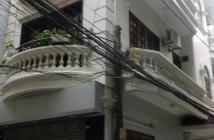 Bán nhà phân lô Mai Anh Tuấn, ngõ ô tô tránh, 5 tầng, MT 10m, 50m2, 8.2 tỷ