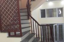Bán nhà tại đẹp tại Cầu Giấy, an ninh tốt, ở luôn, giá 3.2 tỷ