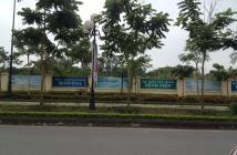 Bán nhà biệt thự lô góc Ciputra Tây Hồ, Hà Nội, 117 tr/m2