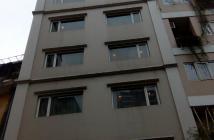 Bán tòa khách sạn 8 tầng vip phố Hoàn Kiếm Hà Nội, 87 tỷ