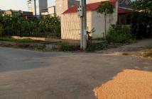 Bán đất phân lô ngõ 68 Nguyễn  Văn Linh Long Biên 77m2, mt 5.6m giá chỉ 2.7 tỷ