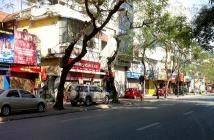 Bán nhà ĐẸP NHẤT MẶT PHỐ Nguyễn Thái Học,VỈA HÈ RỘNG, 55m2 x 4 tầng, giá 6.2 tỷ