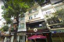 Bán nhà mặt đường phố Nguyễn Hữu Huân, quận Hoàn Kiếm
