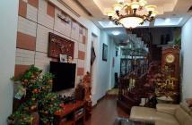 Nhà Đẹp - Phân Lô – Ô tô – KD – Nguyễn An Ninh - Hoàng Mai, 55m2, 5T, 5.9 tỷ.