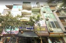 Bán nhà mặt đường phố Nguyễn Hữu Huân, quận Hoàn Kiếm 90m2 nằm sát Hồ Gươm