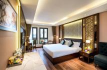 Đẳng cấp 4 sao khách sạn phố cổ 12 tầng, DT 200 m2, MT 5m
