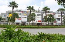 Bán biệt thự BT1 khu đô thị Văn Phú, Hà Đông, vị trí cực vip, mặt đượng trục 42m
