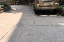 Bán nhà mặt ngõ 369 Trường Chinh, ô tô vào nhà, khu chia lô, DT 80m2, MT 5,2 m, giá 10.5 tỷ