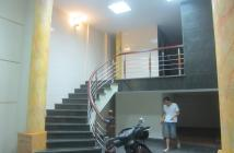 Bán biệt thự mặt phố Nguyễn Khuyến, Văn Quán, 5 tầng, 24m mặt tiền, 25 tỷ