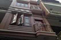 Bán nhà phố Nhuệ Giang, Tô Hiệu, sát Cầu Đen, 5 tầng, 4.2 tỷ