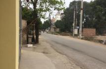 Bán hoặc cho thuê nhà mặt phố Tứ Hiệp, Thanh Trì, dt 79m2, giá 2,5 tỷ