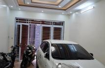 Bán nhà Khương Đình, ngõ ô tô nhà mới đẹp giá siêu rẻ, 5 tầng x 36m2, 3,7 Tỷ.