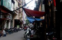 Bán 106m2 nhà ô tô kinh doanh phố Quán Sứ Hoàn Kiếm Hà Nội 16 tỷ.