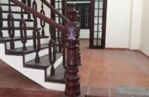 Bán nhà mặt ngõ phố Kim Mã, ô tô tránh, 64m2, 4 tầng, cách MP 30m