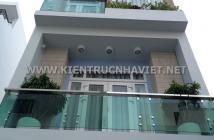 Nhà mới tinh Khâm Thiên 41m, 4 tầng, giá chỉ 4,1 tỷ
