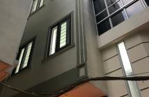 Bán nhà mặt ngõ Khâm Thiên 30m, 5 tầng, giá: 2,6 tỷ.