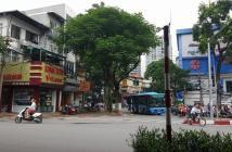 Bán nhà mặt phố Hai Bà Trưng, quận Hoàn Kiếm, DT 24m + 4 tầng, MT 7m, 13.8 tỷ