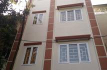 Bán nhà mặt phố Nguyễn Xiển 3 tầng diện tích 80m2, mặt tiền 5m.