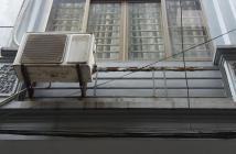 Bán nhà 4 tầng Thụy Phương Quận Bắc Từ Liêm oto đỗ cửa HN Năm 2018 giá 2.1 tỷ