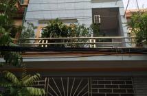 Bán nhà mặt phố Hoàng Hoa Thám, cho thuê 80tr/tháng. DT: 95m2 * 6 tầng, MT: 4,5m, 17,5 tỷ
