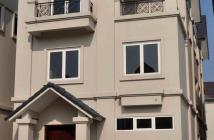 Bán biệt thự Bằng A, DT 92m2, 4 tầng ô tô 7 chỗ vào nhà. LH 0904876655-0977998121