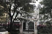 Siêu phẩm biệt thự KDT Việt Hưng, 233m2, 5 tầng, 13,5m mặt tiền, lô góc cực đẹp