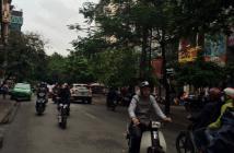 Bán nhà mặt phố Xuân Thủy, Trần Thái Tông, Cầu giấy dt 40m2 x 4 tầng KD cực tốt giá 11,9 tỷ