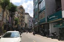 Bán đất mặt phố Tôn Thất Tùng 180m2, MT 5m, giá 32 tỷ, kinh doanh khách sạn, nhà hàng, VP