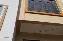 Cần bán nhà 1.65 tỷ, tầng lửng, phố Mậu Lương, Hà Đông, 38m2, 4 tầng, 4 PN, 0912188801