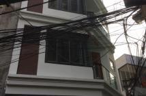 Bán nhà ngõ 18 phố Định Công Thượng, Hoàng Mai, Dt 35m2, 5 Tầng, giá 2,62 tỷ