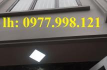 Bán nhà Tả Thanh Oai, DT 37m2, Xây 4,5 tầng, SĐCC, ngõ rộng thoáng, Ô tô đỗ gần nhà, giá 1.55 tỷ, LH 0977998121
