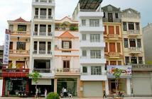 Biệt thự phố Nguyễn Văn Cừ, 95m2, 6 tầng, thiết kế Châu Âu, phong cách sang trọng đẳng cấp 10.8tỷ