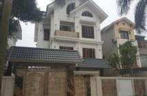 Bán biệt thự Handiresco Phạm Văn Đồng, Bắc Từ Liêm 284m2x4 tầng siêu đẹp giá 24 tỷ