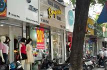 Cho thuê nhà mặt phố cực đẹp ở Nguyễn Khang, Cầu Giấy