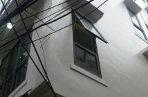 Bán nhà Ngọc Hồi, 3 mặt thoáng, gần trung tâm thương mại Thanh Trì, chợ Tứ Hiệp đi vào, H. Thanh Trì, Hà Nội
