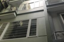 Bán nhà mặt phố KD, cho thuê Trần Quốc Hoàn. 6 tầng, giá 9.2 tỷ.