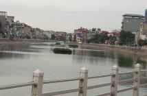 Gấp! gấp! Chính chủ cần bán nhà 108m2 phố Ngọc Lâm con phố kinh doanh sầm uất nhất quận Long Biên