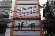 Bán nhà mặt phố Nguyễn Hữu Huân, Hoàn Kiếm, Hà Nội diện tích 32m2.Gía 22.4 tỷ.